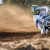 Gamma Husqvarna Cross 2017