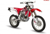 CRF Enduro X MY 2016