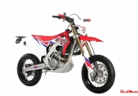 CRF Supermoto R / X MY 2016