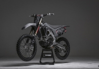 Honda CRF250R RIDEDifferent Limited Edition
