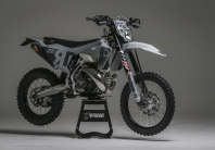 Husqvarna TE300i RIDEDifferent Limited Edition