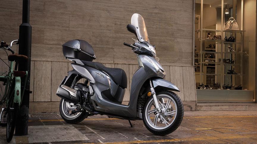 Honda Sh300i Abs Moto90 Concessionaria Ufficiale Honda