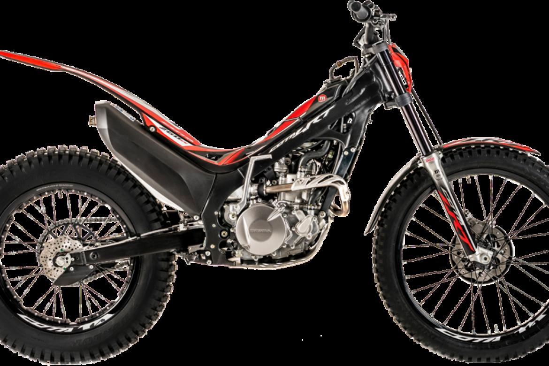 Honda Red Moto Cota 4RT 260R 2022