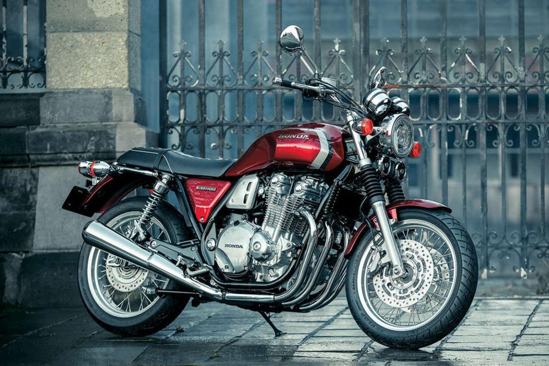Honda CB1100EX 2021