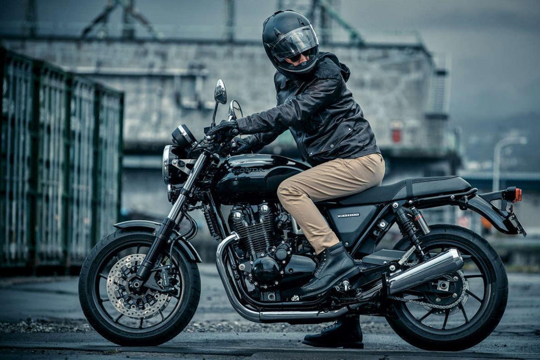 Honda CB1100RS 2021