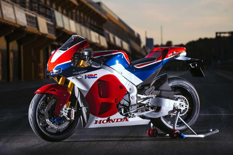 Honda RC213V-S  2021