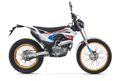 Honda Red Moto 4Ride 2020