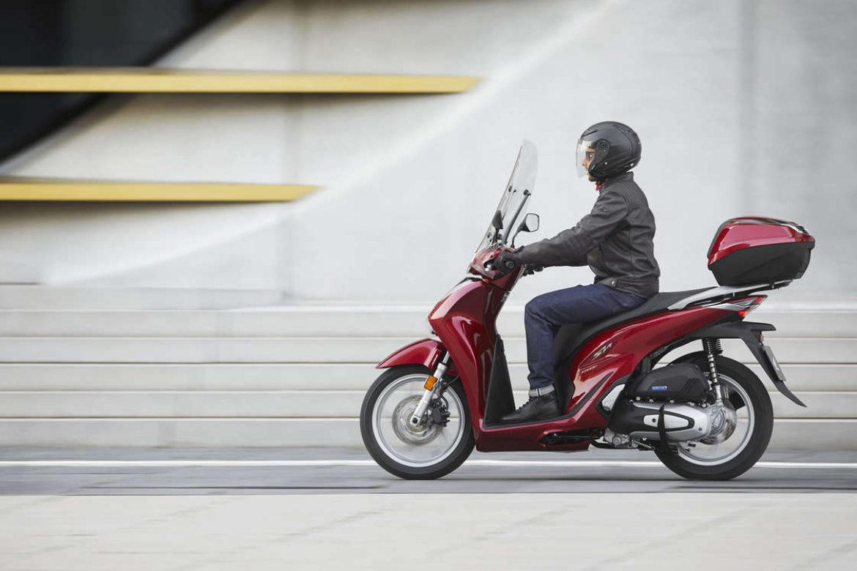 Honda SH 150 2021