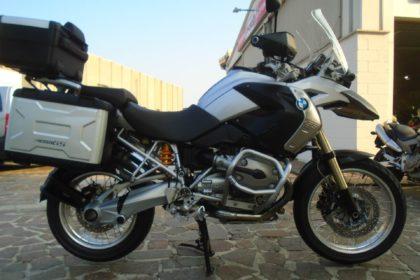 Bmw R 1200 GS (2008 – 09)