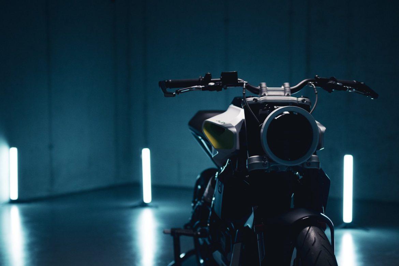 Husqvarna Motorcycles entra nell'emozionante mondo della mobilità elettrica con la E-Pilen Concept